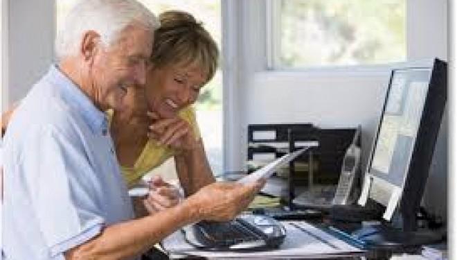 Cours d'informatique avancée pour les retraités d'Ashdod.