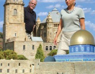 La Wizo Ashdod vous propose un tiyoul a Mini Israël cette semaine