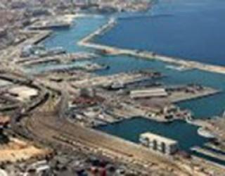Ambassade de France : Visite d'une délégation de Marseille Fos a Ashdod et Haifa en Israël