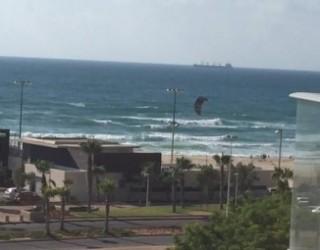 Immobilier : location d'un appartement a la Marina d'Ashdod