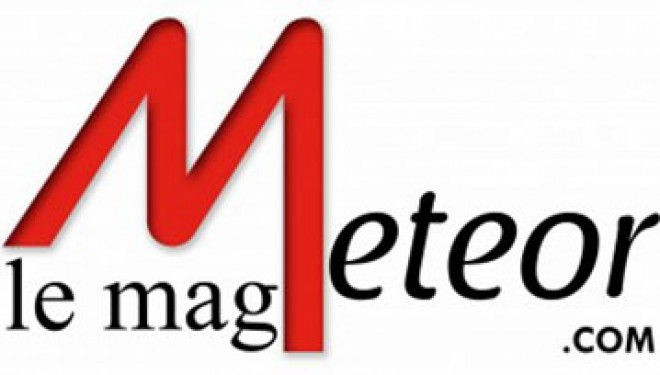 Meteor le Mag de Février 2016 : Interview exclusive Jeane Manson et Shirel