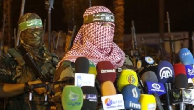 Deux Israéliens détenus à Gaza, dont l'un par le Hamas