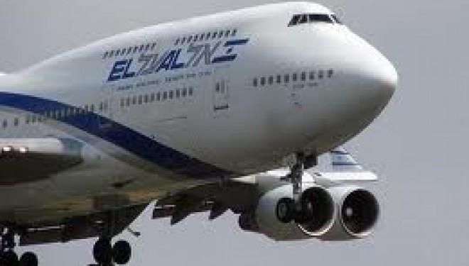 De nouveaux immigrants sont arrives en Israël ce lundi soir