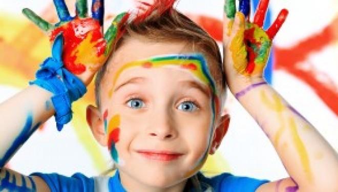 le printemps de la culture dans les matnassim d'Ashdod, activités pour les enfants