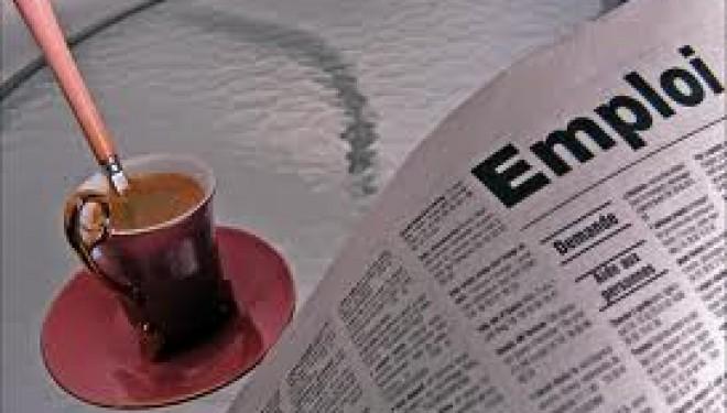 Les emplois de la semaine, une exclusivité Ashdodcafe