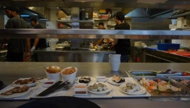 Une nouvelle chaîne de restaurants israélienne propose un menu complet pour 10 shekels !