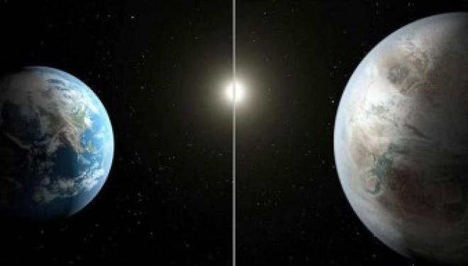 sciences : La NASA découvre une planète « habitable » semblable à la Terre