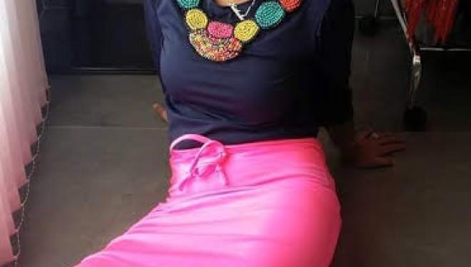 La chronique mode de MademoiZelle Orlane