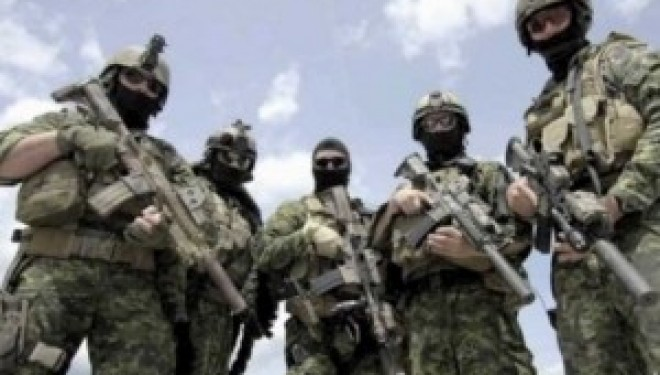 Tsahal fusionne ses unités d'élite pour vaincre Daesh