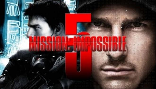 Cinéma : « Mission Impossible »: R Production relève le défi !