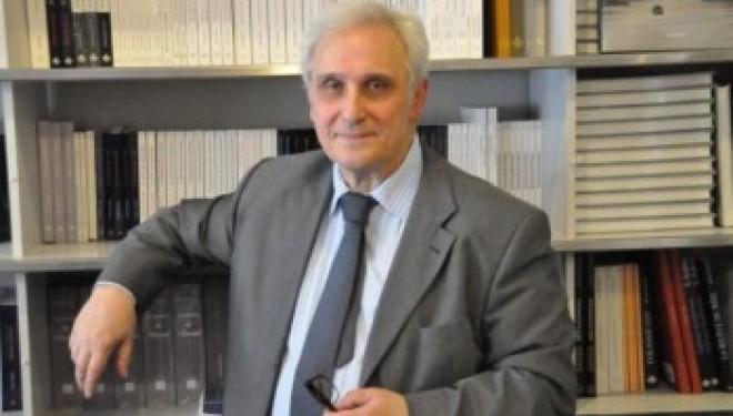 Un grand homme, le professeur Raphael DRAI nous a quitté !