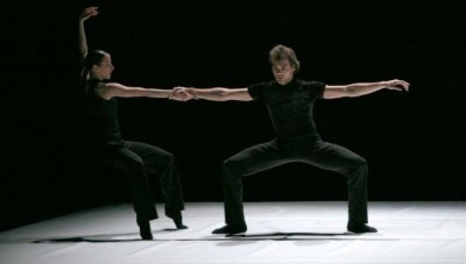 Tel Aviv et Carmiel : festivals de Danse présentés par l'ambassade de France et l'Institut Francais