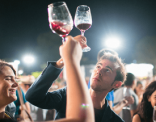 Le Festival du vin de Jérusalem: l'événement social de la saison