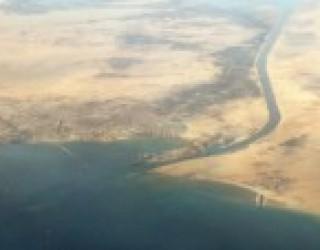 Nouveau Canal de Suez: l'Egypte a investi 7,8 milliards pour le moderniser