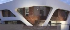La plus belle maison d'architecte d'Europe se trouve à…Ashdod