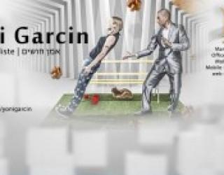 Yoni Garcin » le mentaliste» arrive a Ashdod le 16 août prochain, depechez vous
