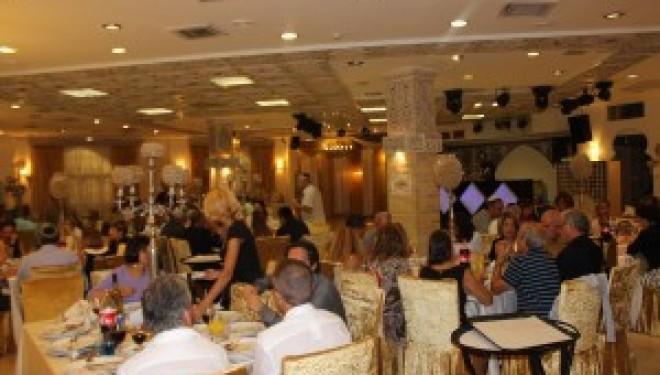 Moadonit IMAVE : une soirée de gala réussie !
