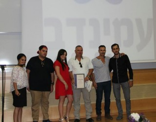 Ashdod – SERVICE CIVIL ALTERNATIF – Le service militaire est un service National