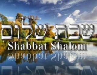 Toute l'équipe d'AshdodCafe vous souhaite «Shabbat Shalom» : dates, horaires, paracha…et prière pour nos soldats