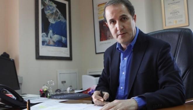 L'Espace Francophone d'Ashdod recevra Le Dr Yehiel Lasry, maire d'Ashdod le 16 décembre 2015 a 19 h 30