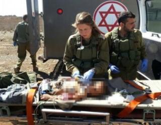 Quand Tsahal sauve des vies syriennes !