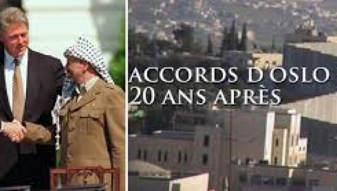 Yitzhak Rabin, 20 ans déjà