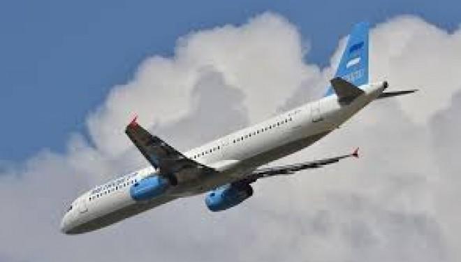 Crash d'un airbus A321 dans le Sinaï  ce samedi, Tsahal participe à la localisation de l'avion russe