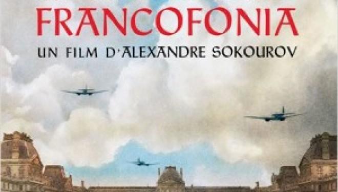 Cinema : «FRANCOFONIA», Le Louvre sous l'Occupation sortie le 11 novembre prochain