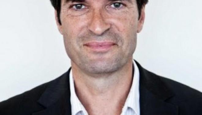 Les vœux de Patrick Maisonnave, ambassadeur de France en Israël