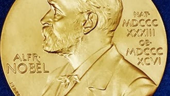 Attribution du Prix Nobel de physique et de médecine 2015