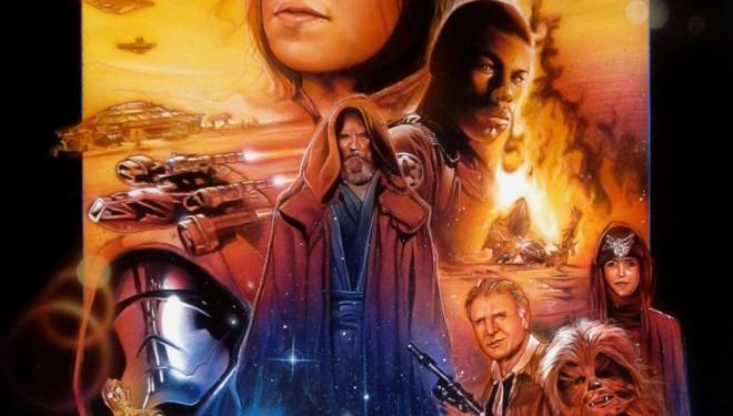Star Wars VII : la bande-annonce finale enfin dévoilée