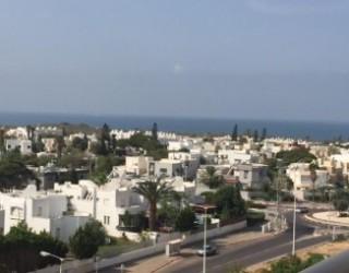 Appartements a louer a Ashdod