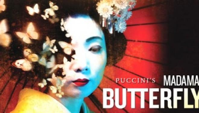 » Madame Butterfly » de Puccini, s'invite a Ashdod le 28 decembre 2015 a 20 h 30
