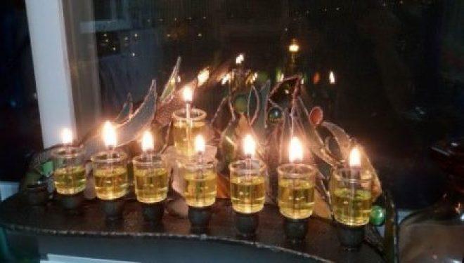 Hanoucca : histoire et usages (1ere partie)