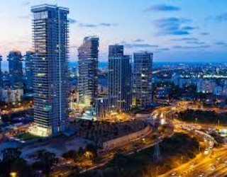 L'économie booste l'immobilier en Israël