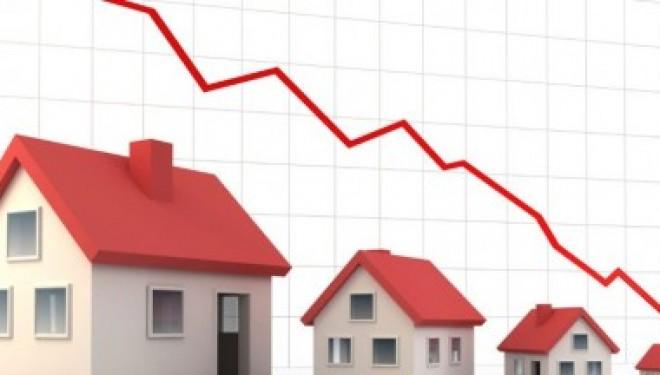 Baisse du prix des maisons israéliennes au troisième trimestre