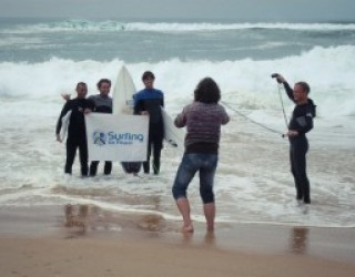 Des News de «surfer pour la paix 2015»