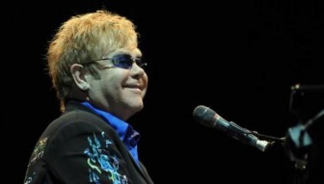 Elton John : il prépare son 4 eme voyage en Israël
