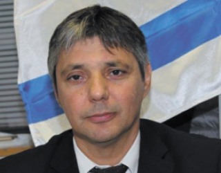 AMI-ASI Ashdod : Les menaces terroristes en Israël et en Europe – Conférence d'Olivier Rafowicz