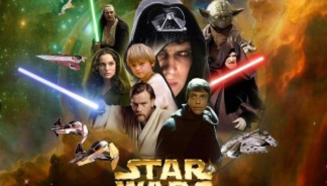 STAR WARS est de retour pour une nouvelle projection a Ashdod !!!