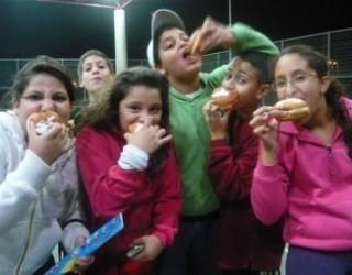 Hanoucca : Comment s'occuper cette semaine a Ashdod ?