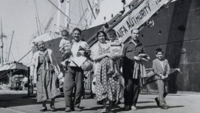ATTENTION  : Juifs d'Algérie et du Maroc indemnisés comme survivants de la Shoah, la loi a ete prolongée….