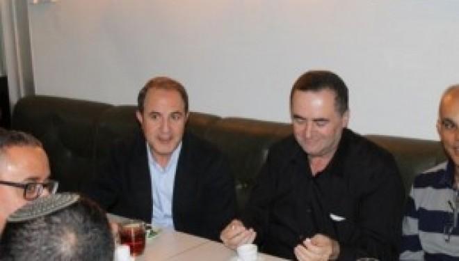 Le ministre des transports, Israël Katz va investir des milliards a Ashdod