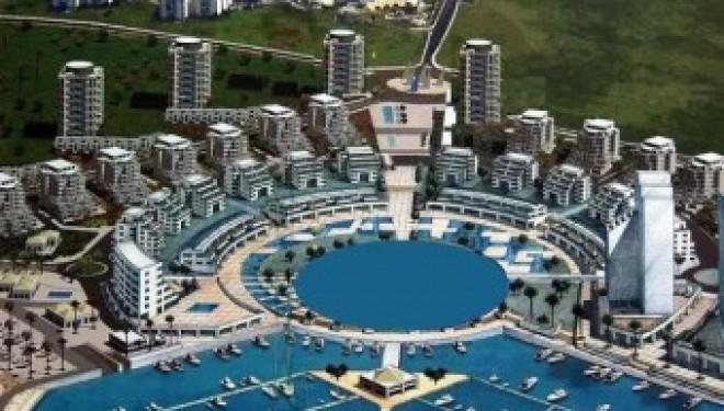 La »Marina» d'Ashdod, ou en sommes nous ???