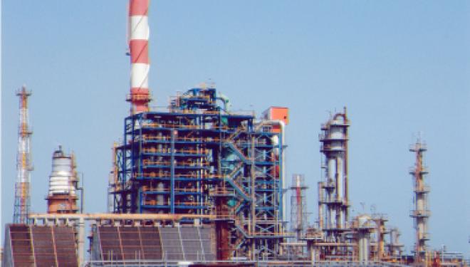 Ashdod : Paz Oil va construire sa 3ème Centrale électrique privée