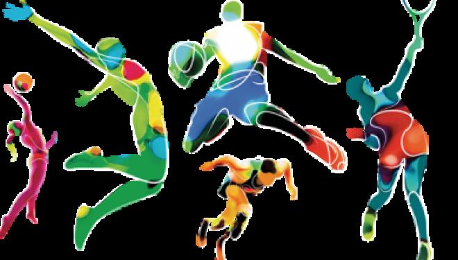 Les dates clefs de l'Année sportive 2016