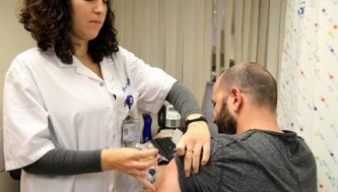 Israel : Une femme meurt, 16 Israéliens hospitalisés suite a une épidémie de grippe porcine