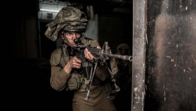 5 atouts de Tsahal pour protéger nos frontières en 2016