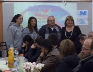 Oulpan City : tous ensemble pour  Tou Bichvat