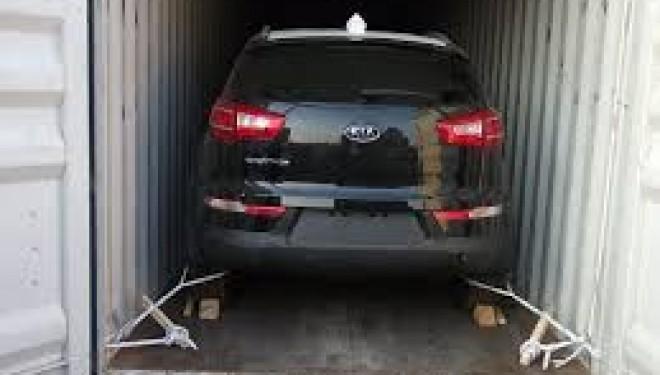 Et si vous importiez votre voiture lors de l'Alya ?